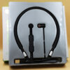 FIL BL22 Bluetooth Sport Stereo Earphone Neckband With Microphone